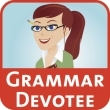 Grammar Girl Devotee